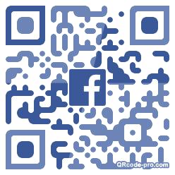 QR code with logo 24QL0