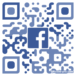 QR code with logo 24T90