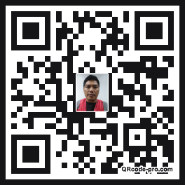 QR code with logo 24UD0