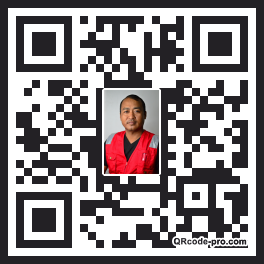 QR code with logo 24UH0