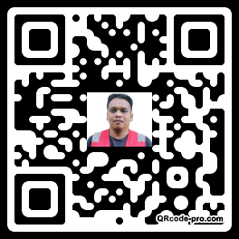QR code with logo 24Vd0