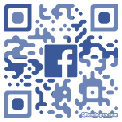 QR code with logo 24XF0