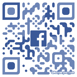 QR code with logo 24XR0