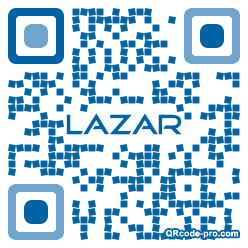 QR code with logo 24YL0
