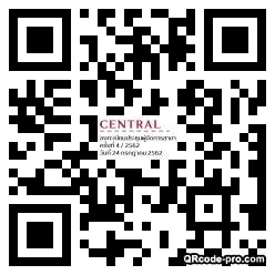 QR code with logo 24cs0