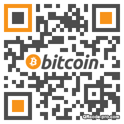 QR code with logo 24h60
