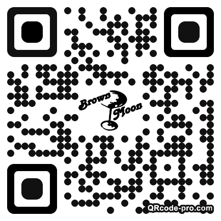 QR code with logo 24iQ0