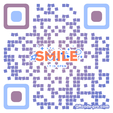 QR code with logo 24jY0