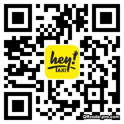 QR code with logo 24lE0