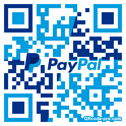 QR code with logo 24oW0