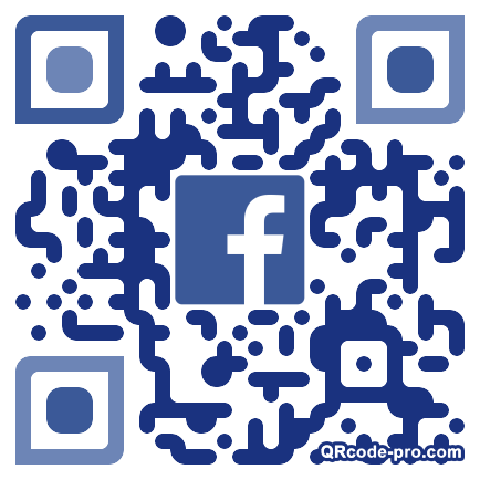 QR code with logo 24pv0