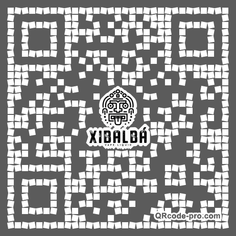 QR code with logo 24qf0
