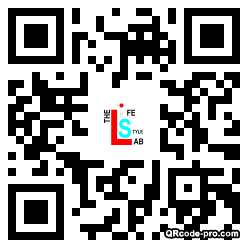QR code with logo 24rT0