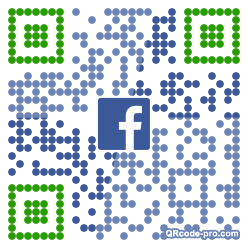 QR code with logo 24uN0