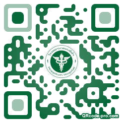 QR code with logo 24vw0