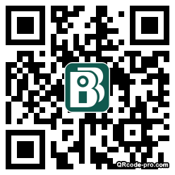 QR code with logo 251t0