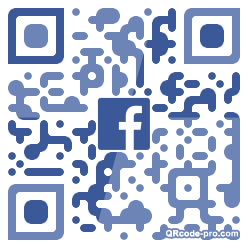 QR code with logo 255h0