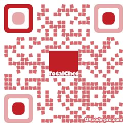 Designo del Codice QR 25Ca0