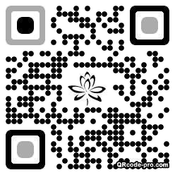 QR code with logo 25FP0