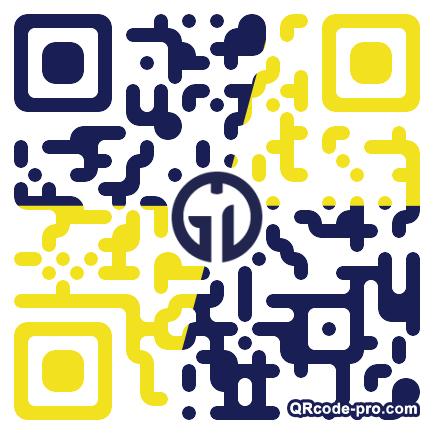 QR Code Design 25JI0