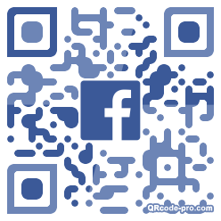 QR code with logo 25JY0