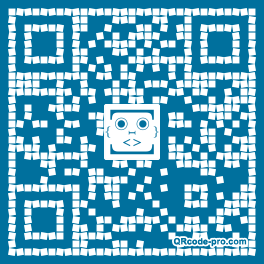 QR Code Design 25Kn0