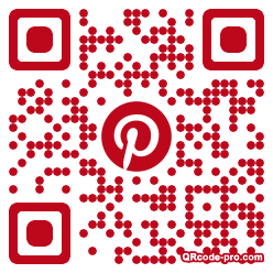 QR code with logo 25NS0