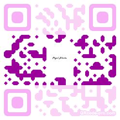 QR Code Design 25PU0