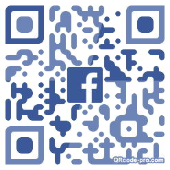 QR code with logo 25US0