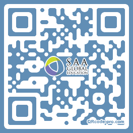 QR code with logo 25sO0