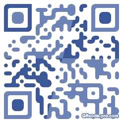 QR code with logo 25tQ0