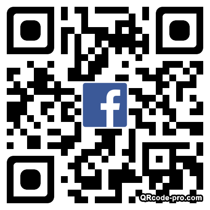 QR code with logo 25uD0