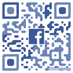 QR code with logo 25xX0