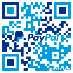 QR code with logo 261s0