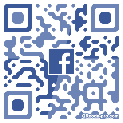 QR code with logo 264p0