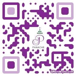 QR Code Design 266a0