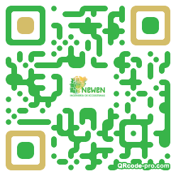QR code with logo 266g0