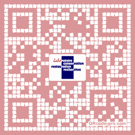QR code with logo 267s0