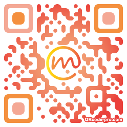 QR code with logo 26CE0