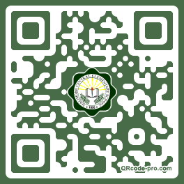 QR code with logo 26EB0