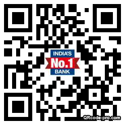 QR code with logo 26F50