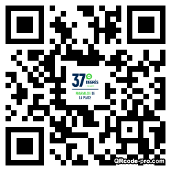 QR code with logo 26FC0