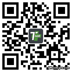 QR code with logo 26FP0