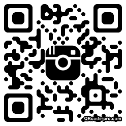 QR code with logo 26IH0