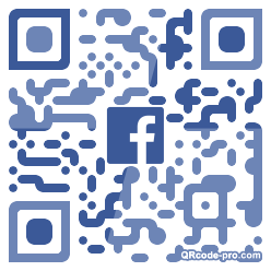 QR code with logo 26Jx0