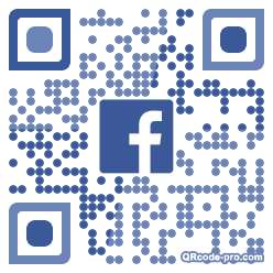 QR code with logo 26LM0
