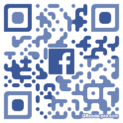 QR code with logo 26LZ0