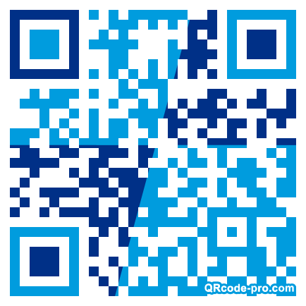QR code with logo 26MR0