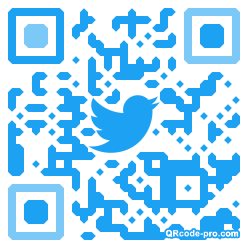 QR code with logo 26Nx0