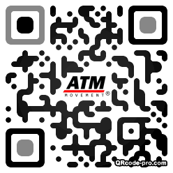 QR code with logo 26OQ0